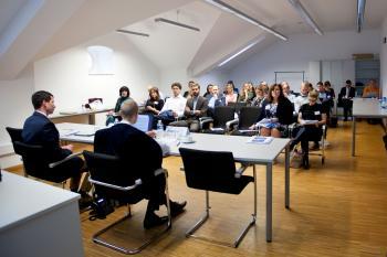 Problematika pokut (workshop)